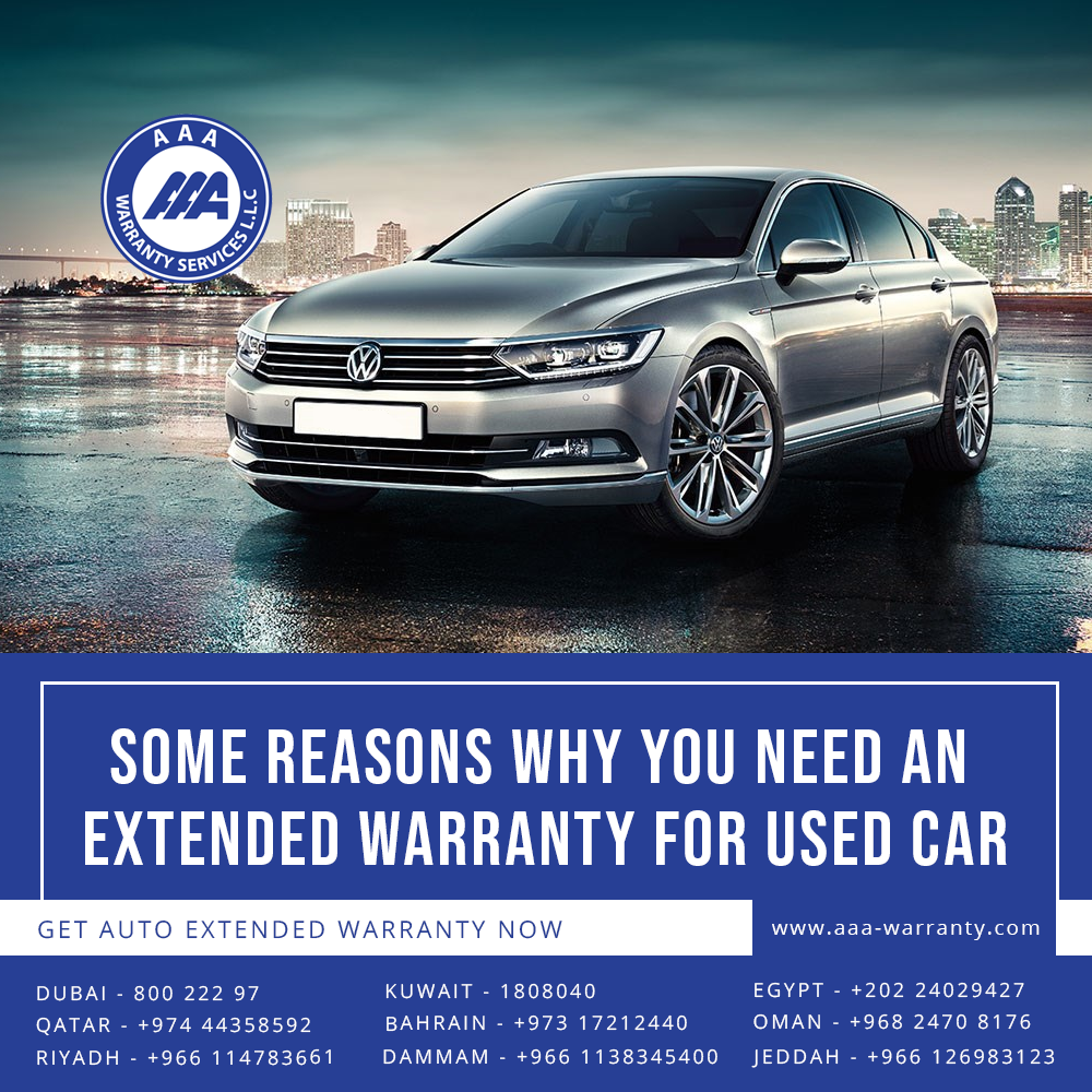 Is it worth getting an extended warranty on a used car