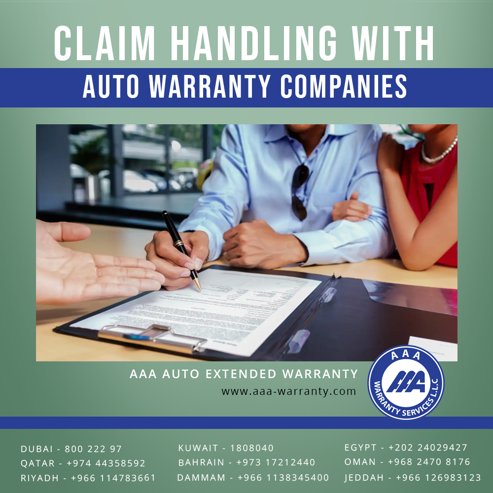 Auto Warranty Companies >> Aaa Warranty Services For Exended Warranty