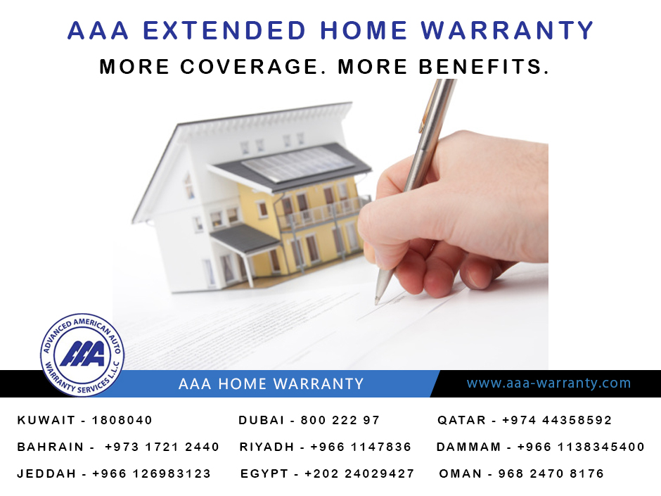 Aaa Warranty Services For Exended Warranty
